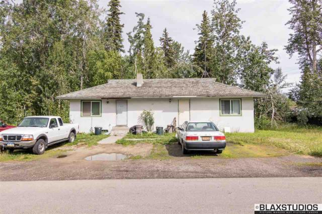 505 B Street, Fairbanks, AK 99701 (MLS #138891) :: RE/MAX Associates of Fairbanks