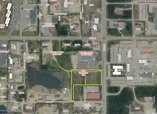 2514 Peger Road, Fairbanks, AK 99701 (MLS #138894) :: Madden Real Estate