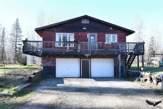 3340 Moosewalk Road, North Pole, AK 99705 (MLS #138900) :: Madden Real Estate