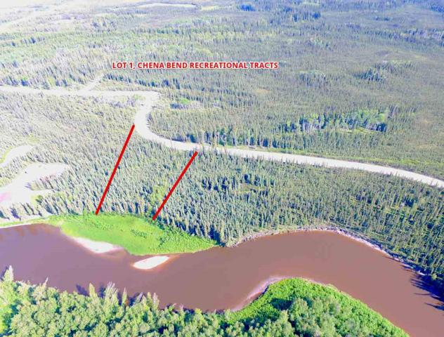 NHN Chena Bend Drive, North Pole, AK 99705 (MLS #138906) :: Madden Real Estate
