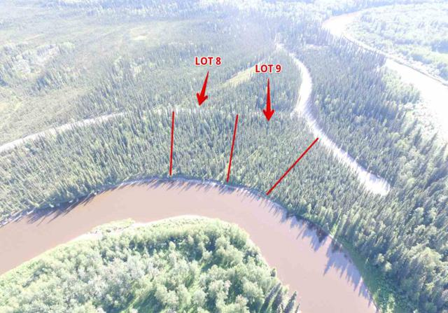 LOT 9 Chena Bend Drive, North Pole, AK 99705 (MLS #138917) :: Madden Real Estate