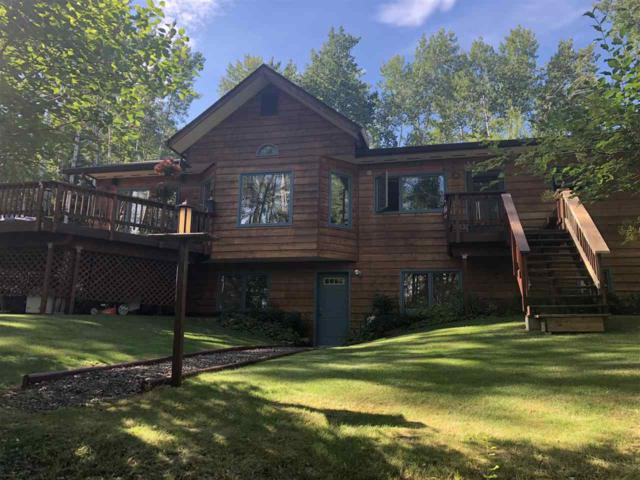 3025 Forrest Drive, Fairbanks, AK 99709 (MLS #138922) :: Madden Real Estate