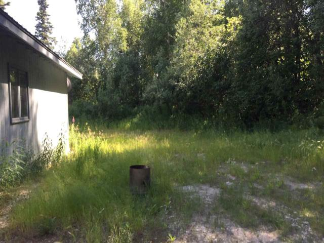 1199 Sourdough Lane, Fairbanks, AK 99709 (MLS #138923) :: Powered By Lymburner Realty
