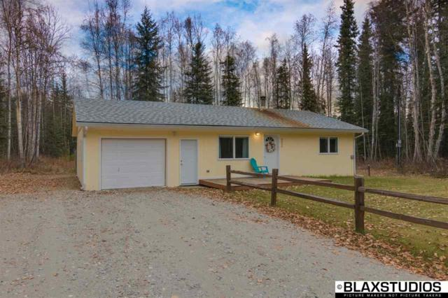 3092 Probert Drive, North Pole, AK 99705 (MLS #138927) :: Madden Real Estate