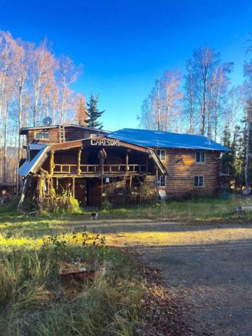 NHN Elliott Highway, Fairbanks, AK 99712 (MLS #138928) :: Madden Real Estate