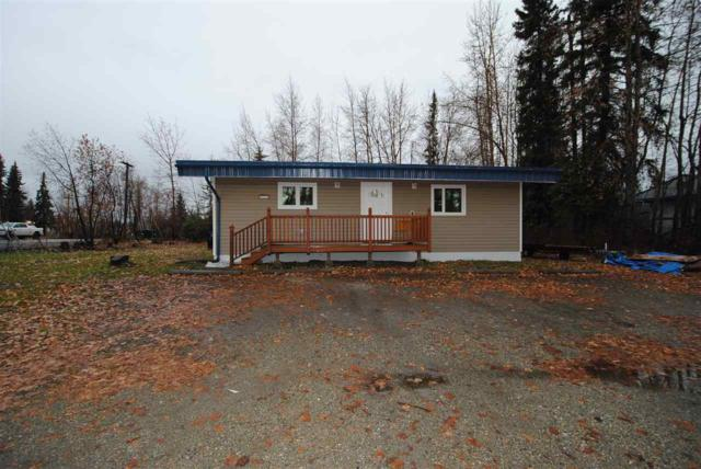 1714 Marika Road, Fairbanks, AK 99709 (MLS #138933) :: Madden Real Estate