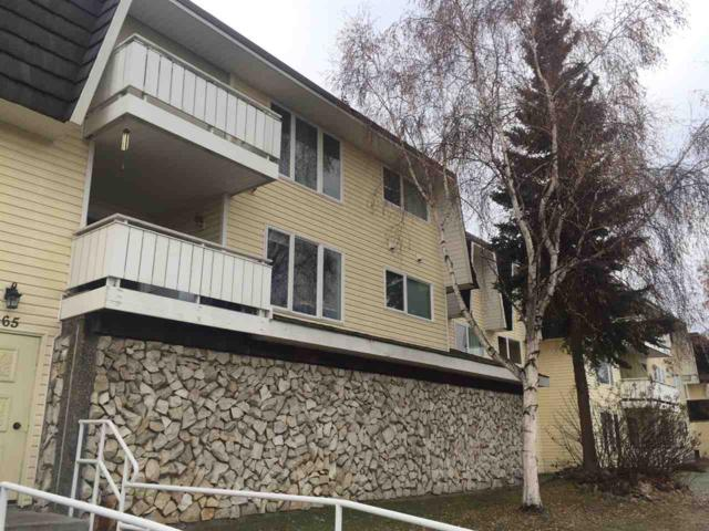 665 10TH AVENUE, Fairbanks, AK 99701 (MLS #138940) :: Madden Real Estate
