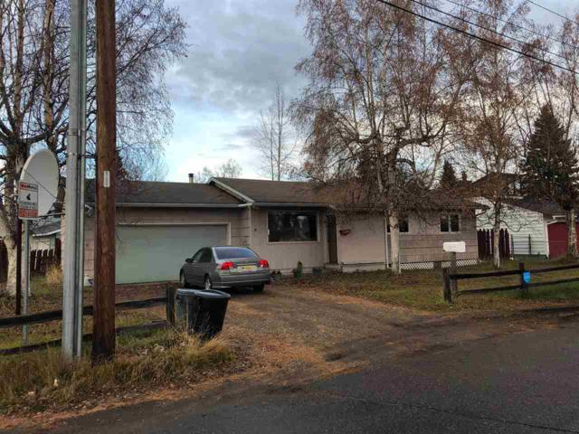 1560 10TH AVENUE, Fairbanks, AK 99701 (MLS #138944) :: Madden Real Estate