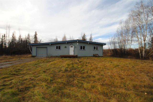 2829 Horseshoe Way, North Pole, AK 99705 (MLS #138946) :: Madden Real Estate