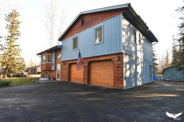 3753 Aune Court, North Pole, AK 99705 (MLS #138947) :: Madden Real Estate