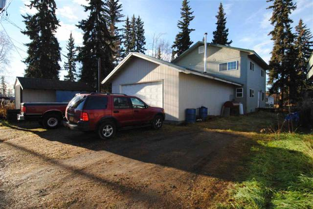17 Rosella Avenue, Fairbanks, AK 99701 (MLS #138949) :: Madden Real Estate