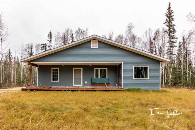 3047 Sandy Road, Fairbanks, AK 99705 (MLS #138953) :: Madden Real Estate