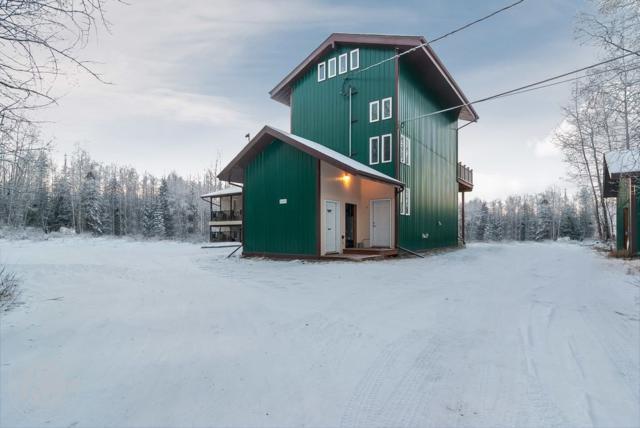 3343 Fugarwe Court, North Pole, AK 99705 (MLS #138962) :: RE/MAX Associates of Fairbanks