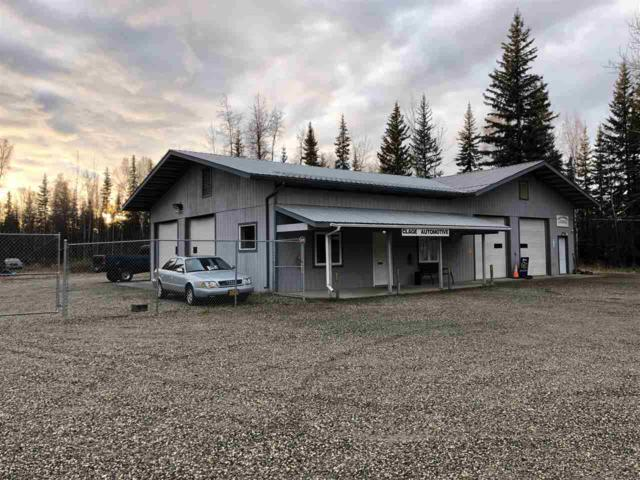 2037 Marble Court, North Pole, AK 99705 (MLS #138963) :: Madden Real Estate