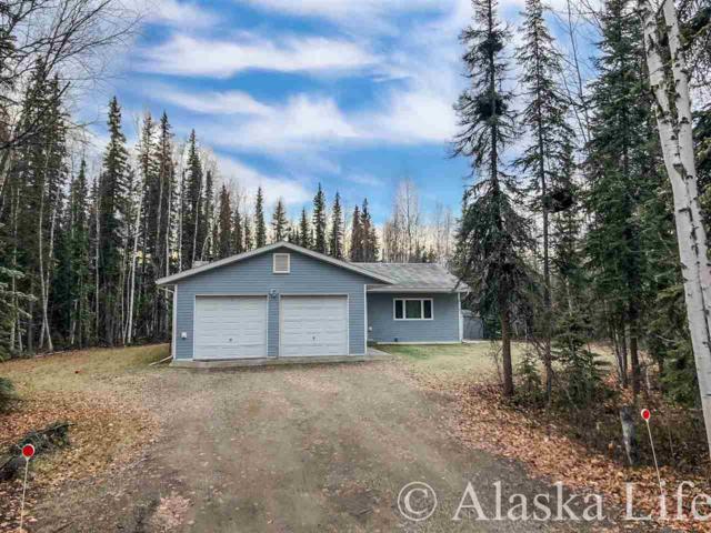 3089 Nate Circle, North Pole, AK 99705 (MLS #138964) :: Madden Real Estate