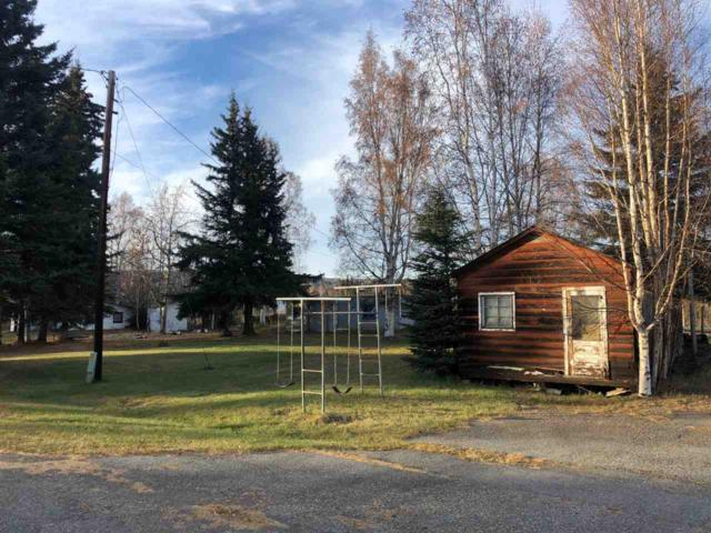 5140 Fouts Avenue, Fairbanks, AK 99709 (MLS #138972) :: Powered By Lymburner Realty