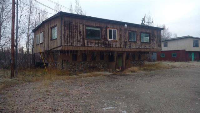 3865 Peger Road, Fairbanks, AK 99709 (MLS #138978) :: Powered By Lymburner Realty