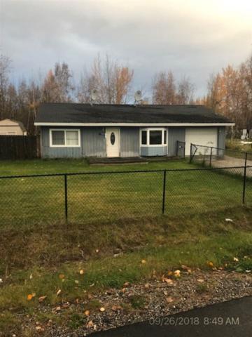 2726 Perimeter Drive, North Pole, AK 99705 (MLS #138983) :: Madden Real Estate