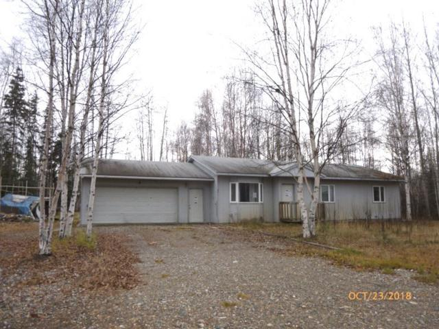 3545 Pedal Court, North Pole, AK 99705 (MLS #138985) :: Madden Real Estate