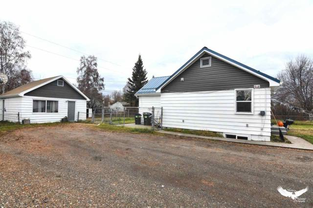 1445 Lacey Street, Fairbanks, AK 99701 (MLS #138993) :: RE/MAX Associates of Fairbanks