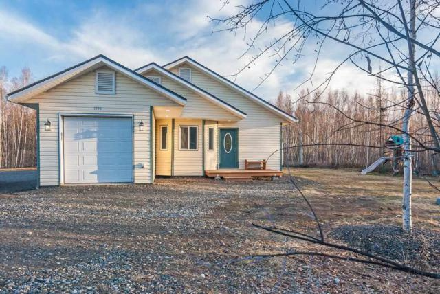 1330 Carat Loop Road, North Pole, AK 99705 (MLS #138995) :: Madden Real Estate