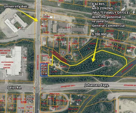 3600 Dead End Alley, Fairbanks, AK 99709 (MLS #139001) :: Madden Real Estate