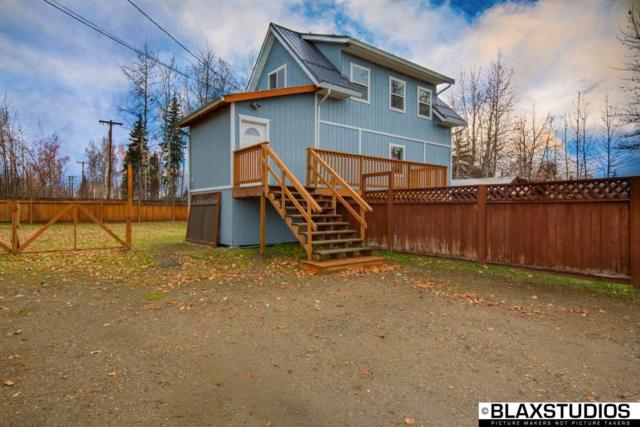 637 22ND AVENUE, Fairbanks, AK 99701 (MLS #139006) :: Madden Real Estate