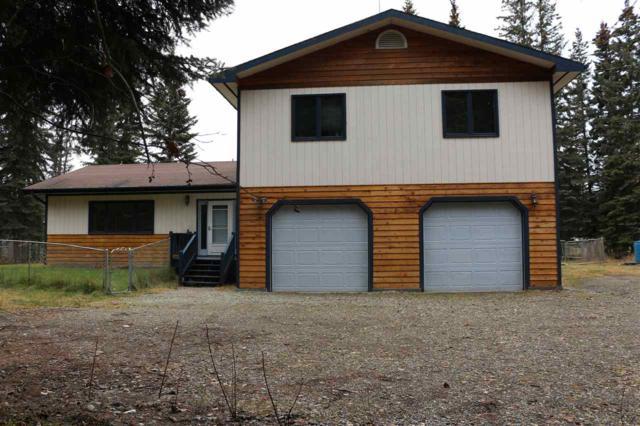 2995 Glide Court, North Pole, AK 99705 (MLS #139009) :: Madden Real Estate