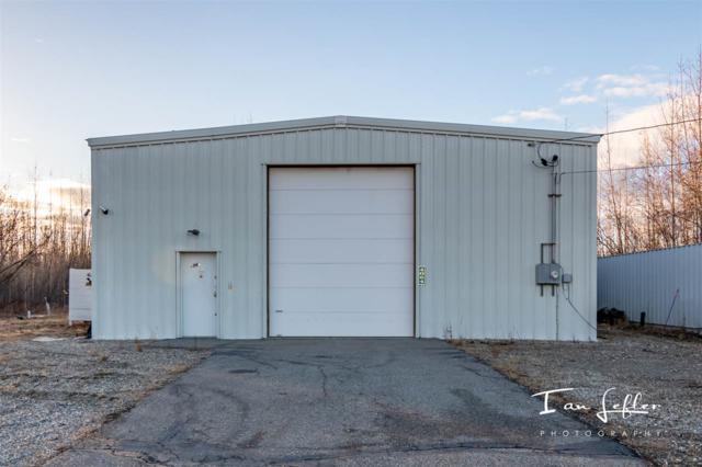 4064 Bradley Court, Fairbanks, AK 99701 (MLS #139025) :: Madden Real Estate