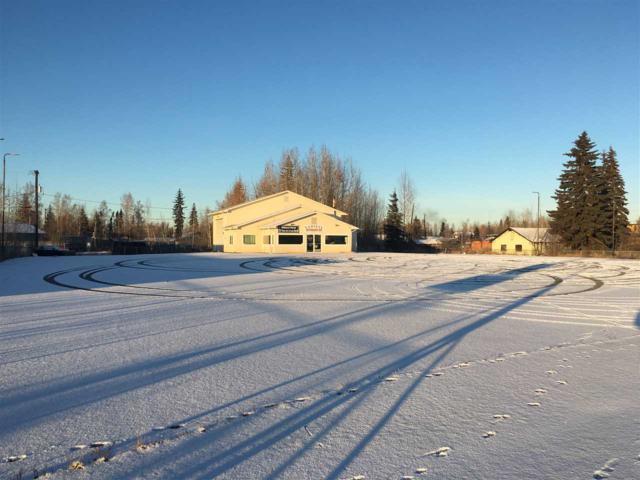 2216 South Cushman, Fairbanks, AK 99701 (MLS #139037) :: Madden Real Estate