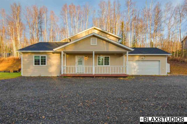 730 Lakloey Drive, North Pole, AK 99705 (MLS #139043) :: Madden Real Estate