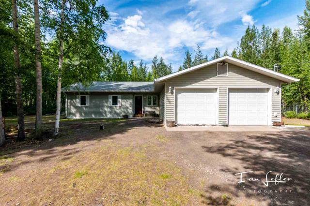 3760 Greta's Lane, North Pole, AK 99705 (MLS #139044) :: RE/MAX Associates of Fairbanks