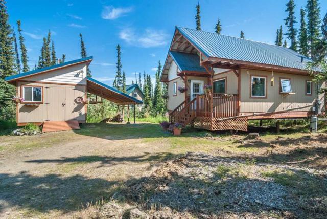 2495 Maria Street, Fairbanks, AK 99709 (MLS #139049) :: Madden Real Estate
