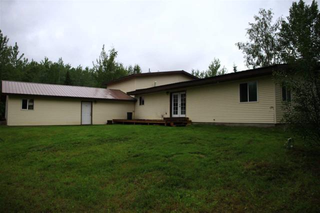 250 Litvins Street, Fairbanks, AK 99709 (MLS #139065) :: RE/MAX Associates of Fairbanks