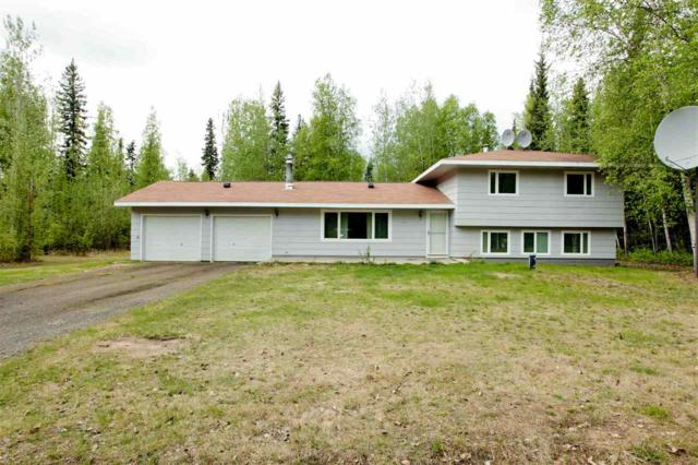 3383 Osage Street, North Pole, AK 99705 (MLS #139066) :: Madden Real Estate
