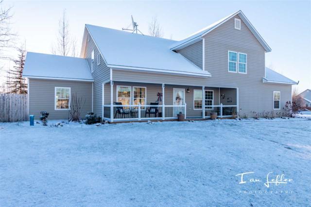 512 7TH AVENUE, North Pole, AK 99705 (MLS #139067) :: Madden Real Estate