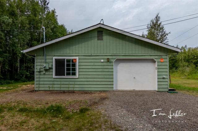 1306 Hartzog Loop, North Pole, AK 99705 (MLS #139068) :: Madden Real Estate