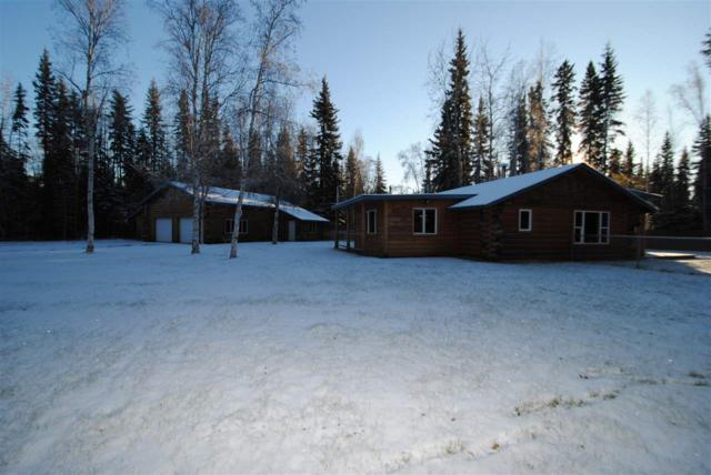1805 Kendall Avenue, North Pole, AK 99705 (MLS #139069) :: Madden Real Estate