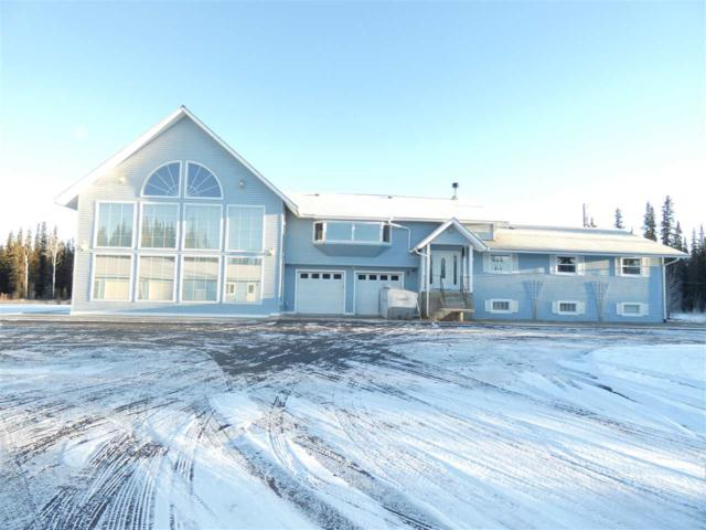 L1-2 W Willow, Tok, AK 99780 (MLS #139074) :: Madden Real Estate