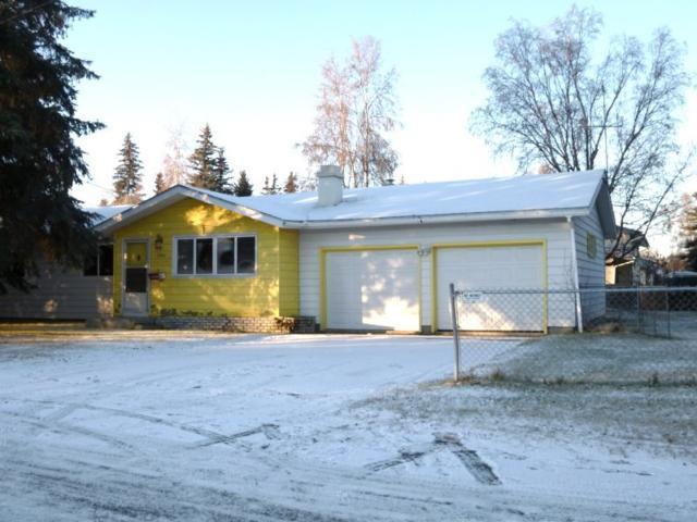 1866 Fern Street, Fairbanks, AK 99709 (MLS #139077) :: RE/MAX Associates of Fairbanks