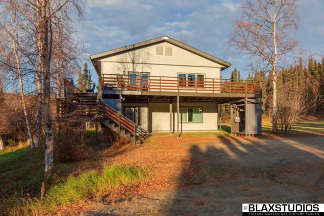 1755 Gilmore Trail, Fairbanks, AK 99712 (MLS #139088) :: Madden Real Estate