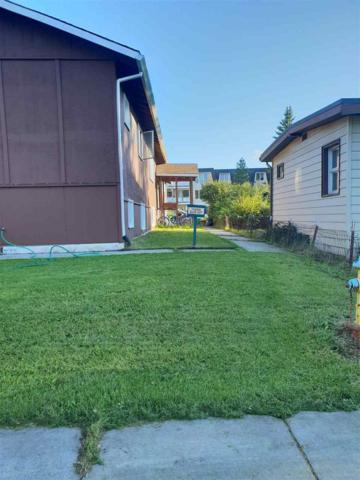 662 10TH AVENUE, Fairbanks, AK 99701 (MLS #139089) :: Madden Real Estate