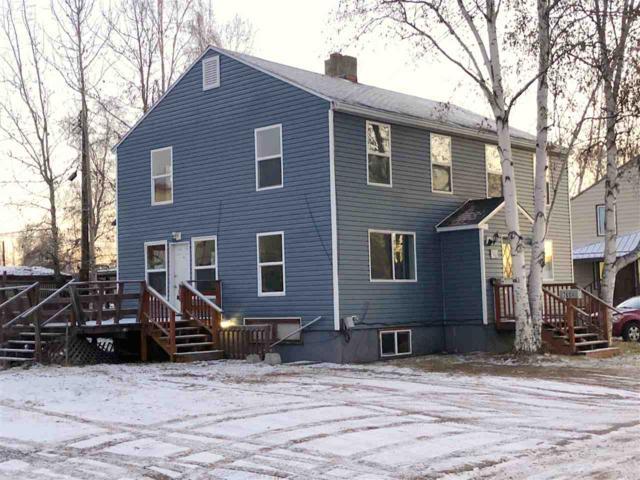 760 8TH AVENUE, Fairbanks, AK 99701 (MLS #139091) :: Madden Real Estate