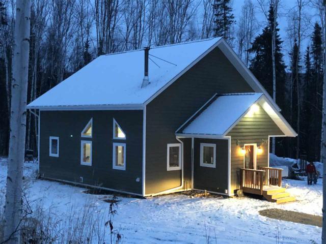 790 Birch Knoll Road, Fairbanks, AK 99712 (MLS #139094) :: Madden Real Estate
