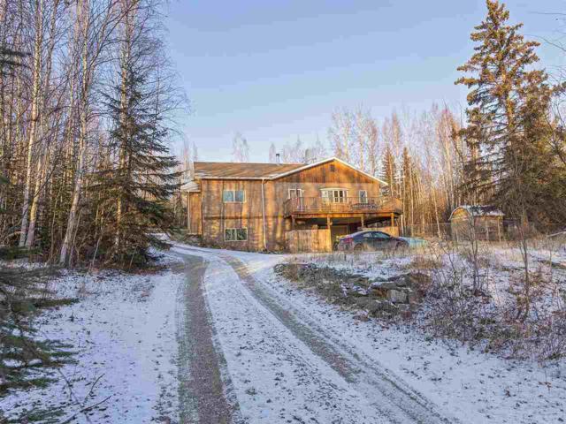 2850 Black Diamond Avenue, Fairbanks, AK 99709 (MLS #139097) :: RE/MAX Associates of Fairbanks