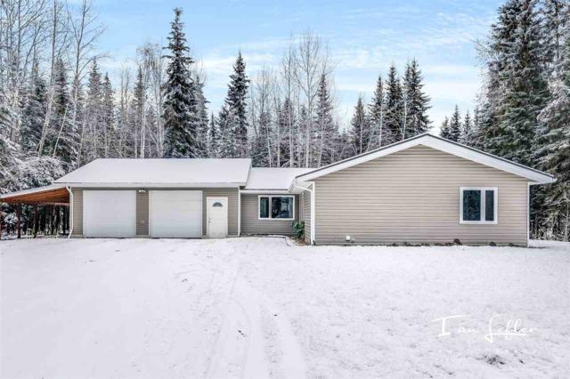 3559 Joan Avenue, North Pole, AK 99705 (MLS #139105) :: Madden Real Estate