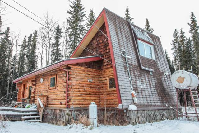 143 N Grange Hall Road, Fairbanks, AK 99712 (MLS #139107) :: RE/MAX Associates of Fairbanks