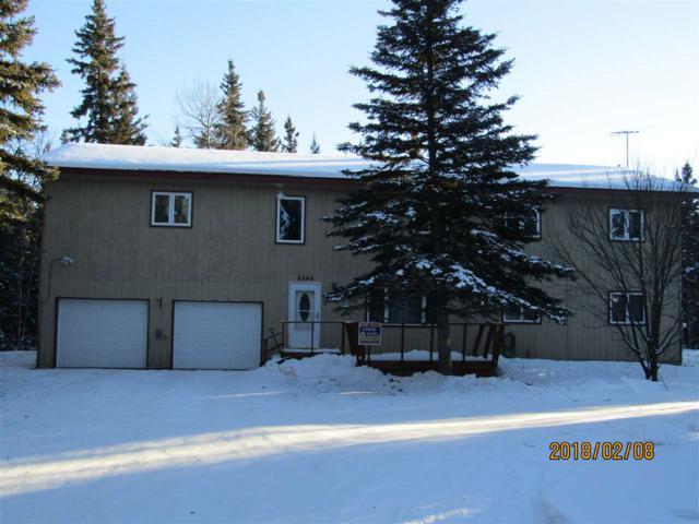 2546 Janel Avenue, Delta Junction, AK 99737 (MLS #139125) :: Madden Real Estate