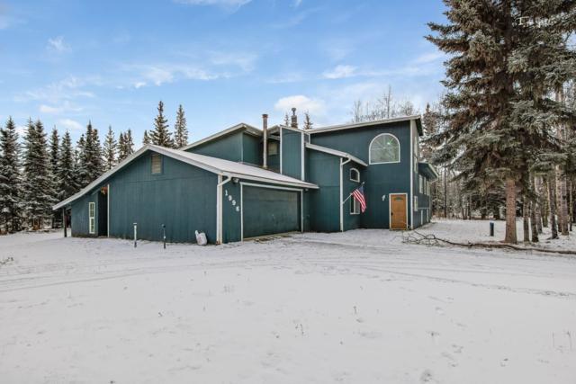 1996 Greenwood Street, North Pole, AK 99705 (MLS #139131) :: RE/MAX Associates of Fairbanks
