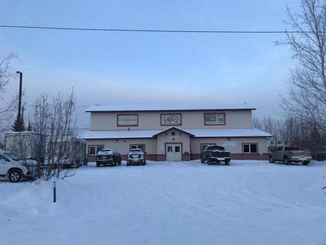 818 26TH AVENUE, Fairbanks, AK 99701 (MLS #139133) :: Powered By Lymburner Realty